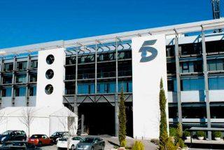 Mediaset, 'desbordada' por las sanciones de la CNMC, recibe la tercera multa en una semana