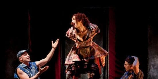 Medida por medida, Shakespeare en plan jocoso