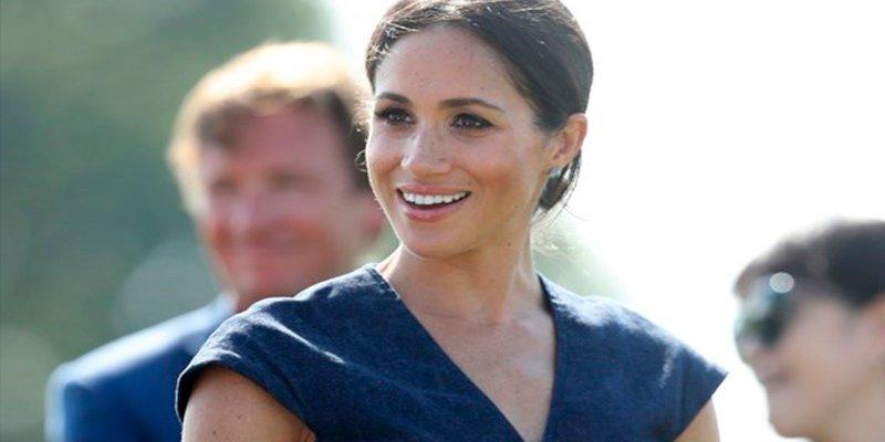 Meghan Markle celebra por todo lo alto su primer cumpleaños como Duquesa de Sussex