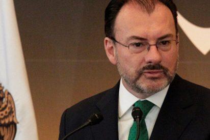 """Gobierno mexicano condena las agresiones """"racistas y xenófobas"""" contra la oficina consular en Nueva York"""
