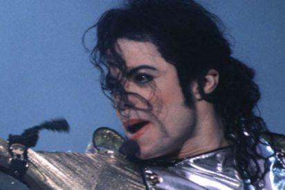 Michael Jackson 'reaparece'