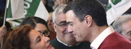 El socialista Pedro Sánchez persiste en su objetivo: cargarse otra vez la economía a base de impuestazos