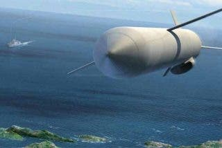 EEUU intercepta un misil balístico intercontinental en un ejercicio de guerra histórico