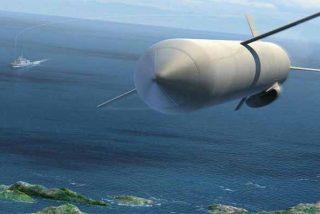 Rusia: Putin ha perdido un misil nuclear en el mar, y no es broma