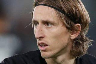 Seguro que sabías que Modric se queda en el Real Madrid, pero quizá no te habías enterado de lo que cobrará