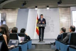 """Sánchez, sobre Franco: """"Si hemos esperado 40 años, esperar unas semanas o unos días más..."""""""