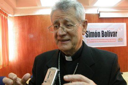 Fallece en Bilbao el obispo emérito de Callao, monseñor Miguel Irízar