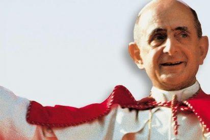 """""""Canonizar a Pablo VI es reafirmar la letra y el espíritu del Concilio Vaticano II"""""""