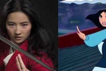 Mulán, la valiente guerrera china, vuelve a los cines en una adaptación real