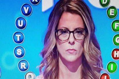 'Pasapalabra': Natalia es la concursante que más enfada a la audiencia del programa