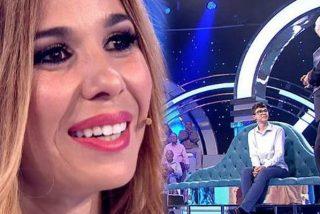 """Sobera y la confesión de un fan de Natalia: """"No hagas caso de esos energúmenos de mierda"""""""