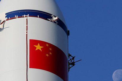 """Así prueba China esta nave hipersónica capaz de """"superar cualquier sistema antimisiles"""""""