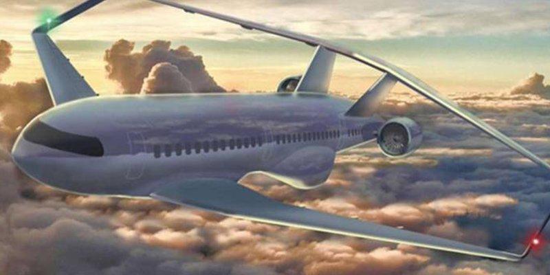 China presume de aeronave hipersónica que aprovecha sus ondas de choque