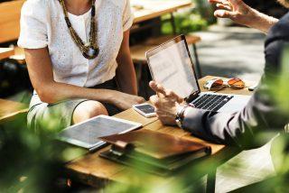 Internet como camino al éxito en los negocios