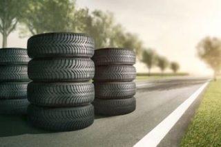 Neumáticos a domicilio más baratos en Amazon ✅