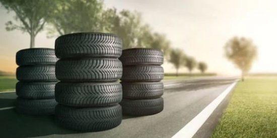Neumáticos a domicilio más baratos