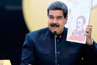 La insolita fórmula que utilizará el dictador Maduro para conseguir divisas