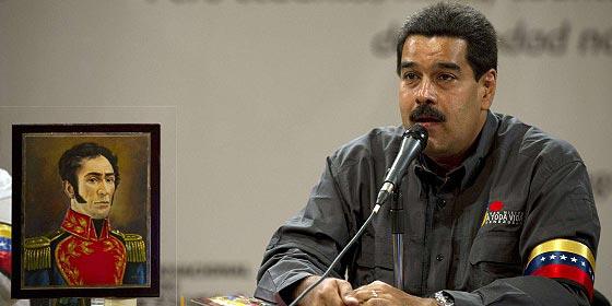 Comienza el juicio del Tribunal Supremo venezolano en el exilio contra el asesino Nicolás Maduro