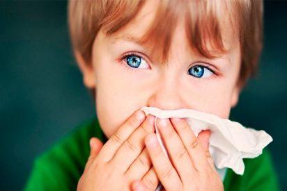 Demuestran que los niños con alergias tiene menos riesgo de desarrollar una apendicitis complicada