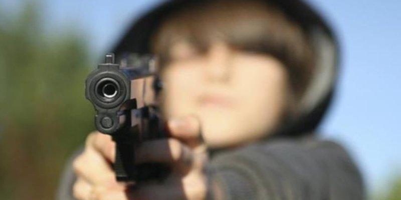 EEUU: Así era el macabro campamento para entrenar niños y convertirlos en asesinos islámicos