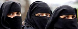 En Dinamarca ya multan a las mujeres que van con burka o niqab por la calle