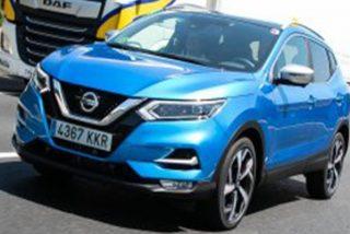 ¿Sabes por qué el Nissan Qashqai fue el coche más vendido antes de las vacaciones de verano?
