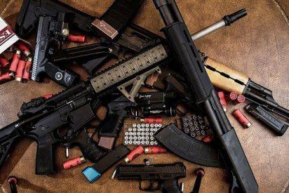 Los traumatólogos estadounidenses exigen la regularización de la venta de armas semiautomáticas