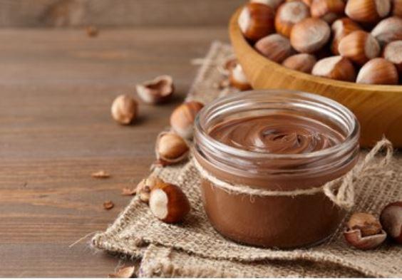 Nutella casera sin aceite de palma: 2 recetas fácile