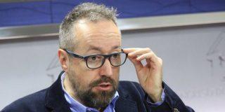 """Juan Carlos Girauta: """"Desde Tarradellas no ha habido un presidente de la Generalitat catalana en sus cabales"""""""