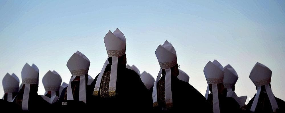 La Iglesia católica, fábrica de pederastas