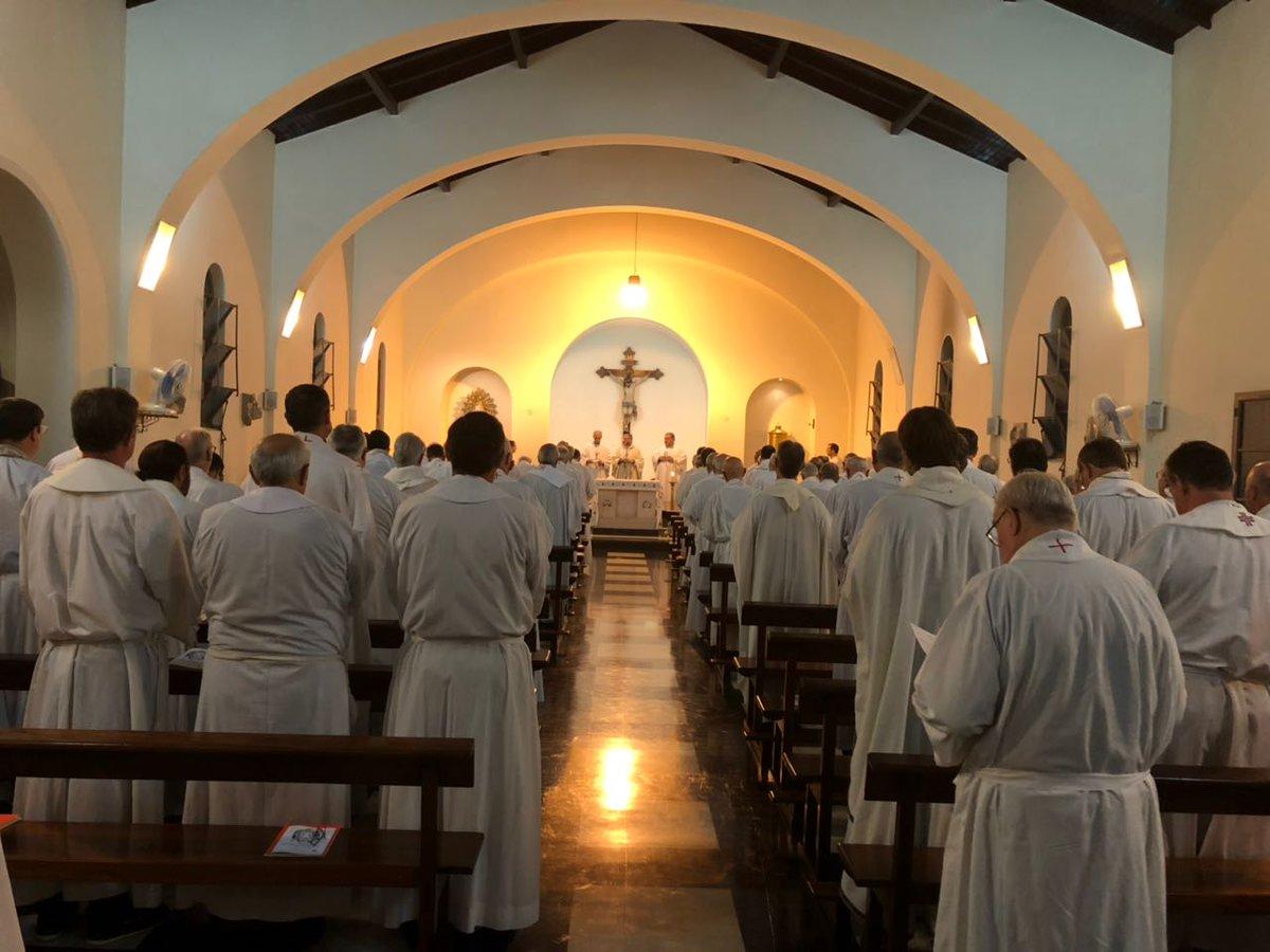 """Los obispos argentinos defienden al Papa ante """"el ataque despiadado"""" que sufre"""