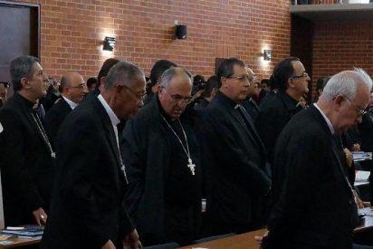 """Los obispos colombianos recuerdan que la paz """"es compromiso de todos"""""""