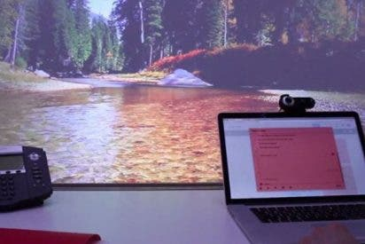 Así es la oficina inteligente que se adapta a tu estado de ánimo