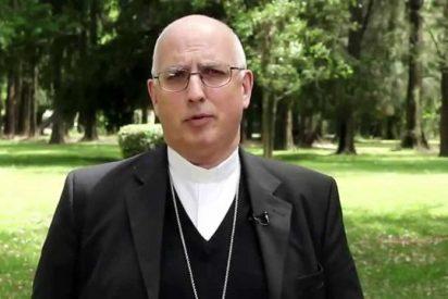 """El obispo castrense argentino califica de """"vergüenza"""" la situación de los presos por lesa humanidad"""