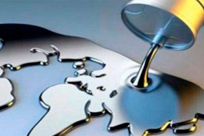 El precio del petróleo se hunde e Irán pide una reunión extraordinaria de la OPEP