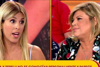 Cruce de zascas entre Oriana Marzoli y Terelu Campos