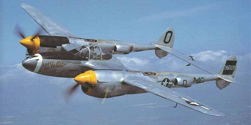 Groenlandia: Encuentran en medio del hielo un caza del 'Escuadrón Perdido' en la II Guerra Mundial