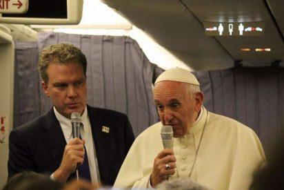 Roma retira la referencia de Francisco a la psiquiatría para menores homosexuales