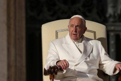 """El Vaticano confirma que el Papa se verá con víctimas de abusos en Dublín: """"Lo importante para él es escuchar"""""""
