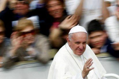 Francisco, el Papa abolicionista