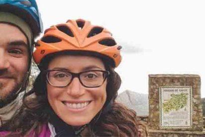 La pareja que lo dejó todo para recorrer el mundo en bicicleta y acabó asesinada por terroristas islámicos