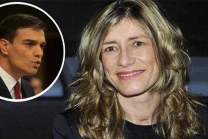 """Santiago López Castillo: """"Matrimonio Sánchez, lucir el palmito"""""""