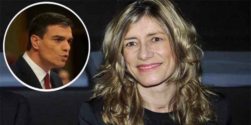 'Enchufes Pedro Sánchez S.L': Begoña Gómez dispara su carrera en paralelo al poder de su marido