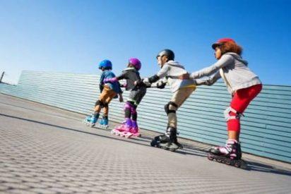 ¿Qué patines en línea comprar?