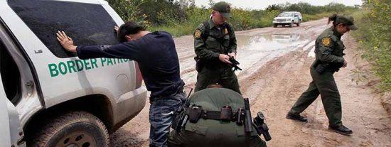 La Administración Trump niega la renovación del pasaporte a hispanos estadounidenses en la frontera