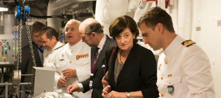 Carmen de la Peña será la nueva embajadora de España ante la Santa Sede