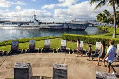 Qué visitar en Hawaii: Pearl Harbour
