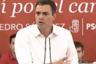 ¿Te acuerdas cuando Sánchez reprochaba a Podemos que fuera más importante controlar RTVE que combatir el paro?