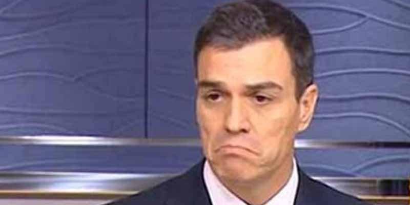 """Mensaje al socialista Pedro Sánchez: """"Si, Nicolás Maduro es un dictador"""""""