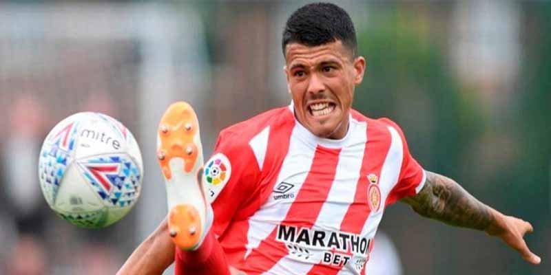 Cachondeo obvio en las redes sociales con el nombre de este jugador del Girona